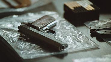 Pistolet (zdjęcie ilustracyjne)