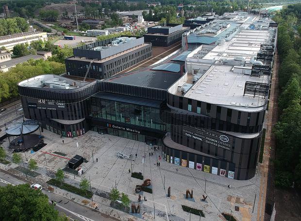 Galeria Młociny Warszawa