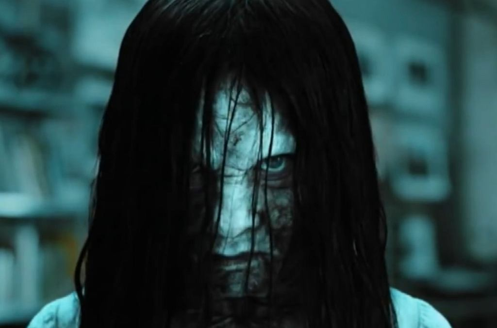 Daveigh Chase w 'The Ring'