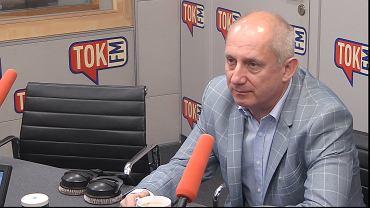 Sławomir Neumann w TOK FM.