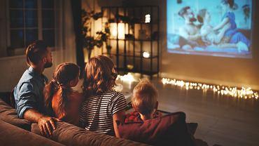 Co oglądać w Święta? Wielkanoc w TV. Program telewizyjny na Święta. Zdjęcie ilustracyjne