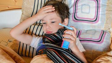 Dzieci też chorują na COVID-19. Może też dochodzić u nich do groźnych powikłań w postaci np. PIMS