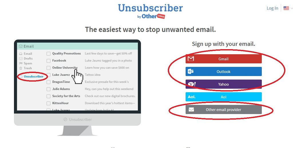 unsubscriber.com