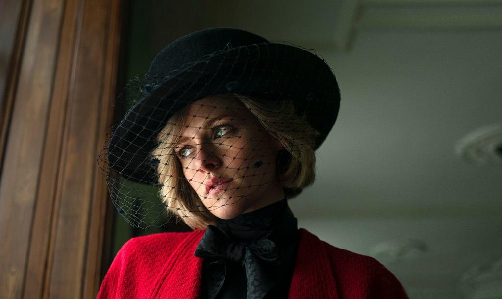 'Spencer': Kristen Stewart jako Księżna Diana