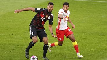 Eric Maxim Chuopo-Moting zastąpi Roberta Lewandowskiego w meczu z PSG