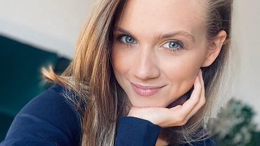 Agnieszka Kaczorowska pokazała, jak wygląda bez makijażu