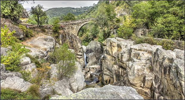 Ponte Mizarela