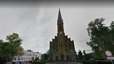 Kościół Matki Bożej Nieustającej Pomocy w Witnicy