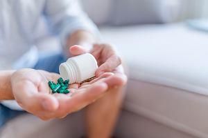 Ostrożnie z lekami na zgagę: ostrzegają badacze z University School of Medicine w Waszyngtonie