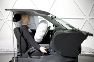 Za Blisko Poduszki Powietrznej Wszystko O Samochodach I