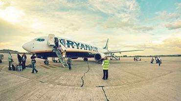 Tanie linie lotnicze/ Fot. CC BY 2.0/ Juanedc/ Flickr.com