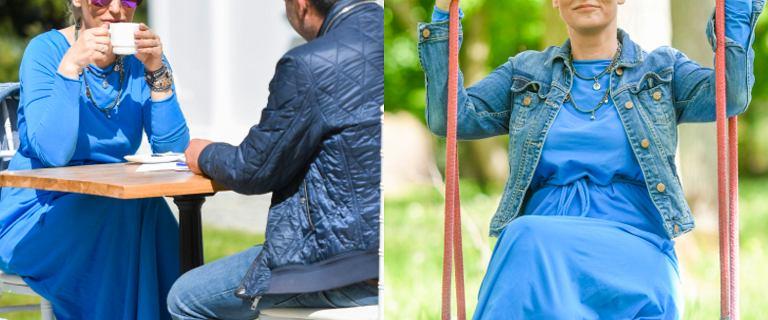 Wiosenna Dominika Tajner z partnerem na randce. Te zdjęcia to ustawka roku!