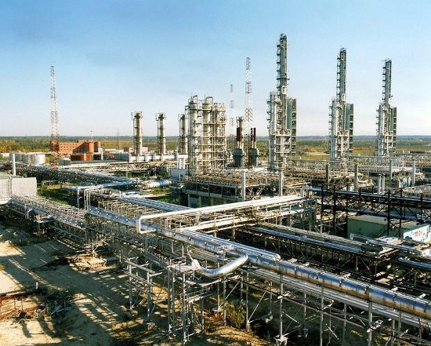 Gazprom zaangażował kozackiego atamana do handlu gazem