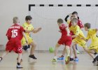 Twoje dziecko lubi piłkę ręczną? Trwa nabór do klasy sportowej