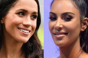 Kim Kardashian i Meghan Markle używają tego samego kosmetyku