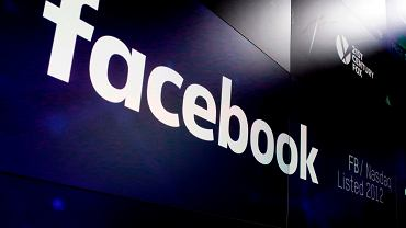 Facebook (zdjęcie ilustracyjne)