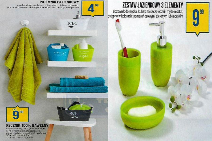 Pepco Prezenty Dla Mamy Dodatki I Akcesoria łazienkowe