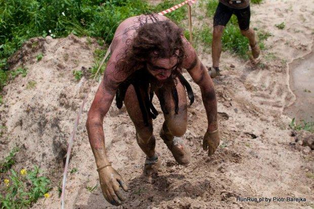 Hunt Run - Polowanie na biegaczy 2014