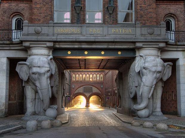 Muzeum Carlsberga w Kopenhadze