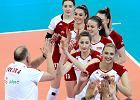 """Na tę wygraną polskie siatkarki czekały ponad 500 dni! Zwycięski początek """"potrójnego axla"""""""