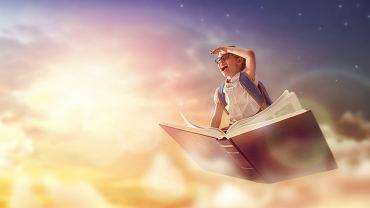 Książka dla dzieci. Na jaką literaturę warto się zdecydować? Zdjęcie ilustracyjne