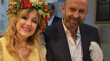 Janusz Chabior, Agata Wątróbska
