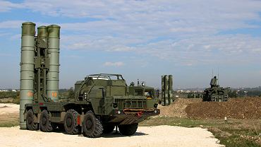 Rosyjski system przeciwlotniczy S-300
