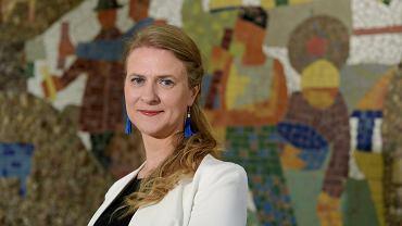 Dr  hab. Renata Marks - Bielska