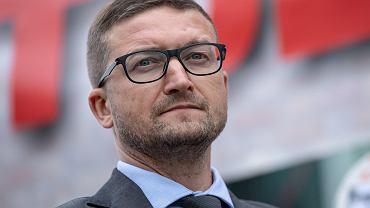 Sędzia Paweł Juszczyszyn