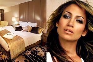 Jennifer Lopez, Hotel Hilton.