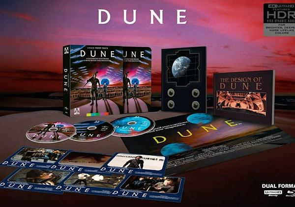 Reedycja Dune