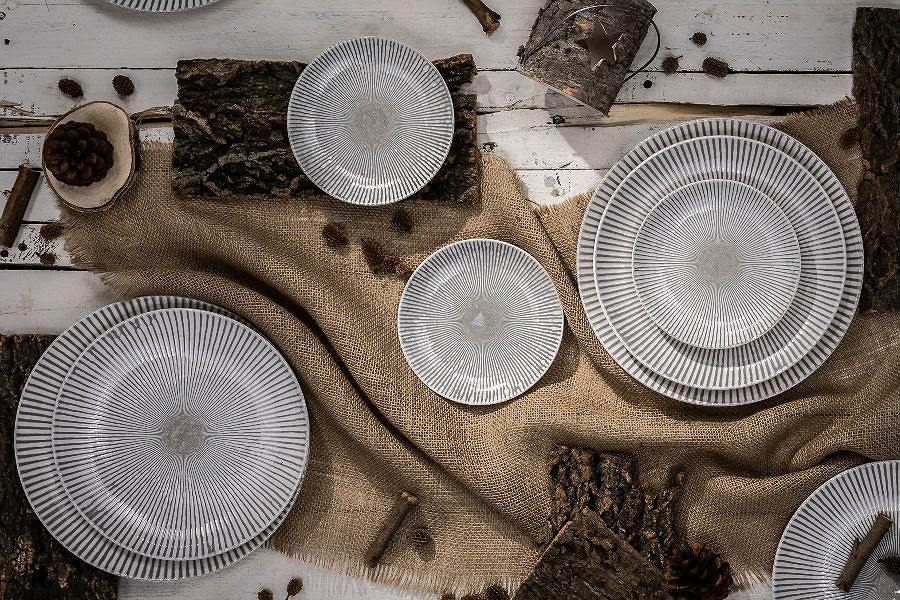 Ceramika w stylu Wabi Sabi
