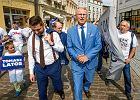 Wpłaty na kampanię PiS. Pracownicy państwowych spółek w Bydgoszczy dawali nawet 21 tys. zł