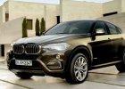 Wideo | Nowe BMW X6 | Bez zaskoczenia