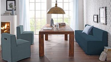 Komplet pokrowców na fotele i kanapę