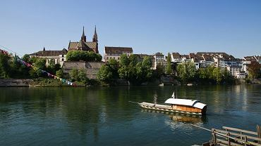 Lato w Bazylei/ Fot. Beat Mueller/ Switzerland Tourism