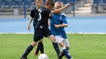 Dziecięcy turniej Santander Cup