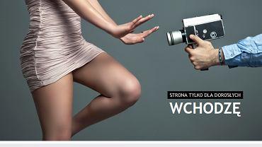 Zrzut strony startowej Zbiornik.com