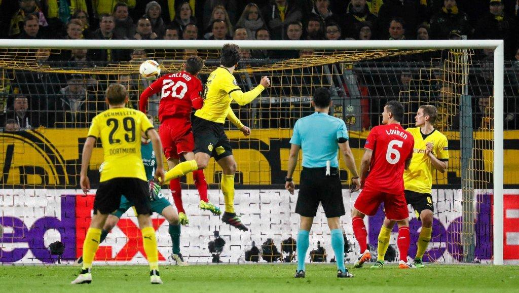 Borussia Dortmund - Liverpool. Transmisja TV, relacja online, stream na żywo