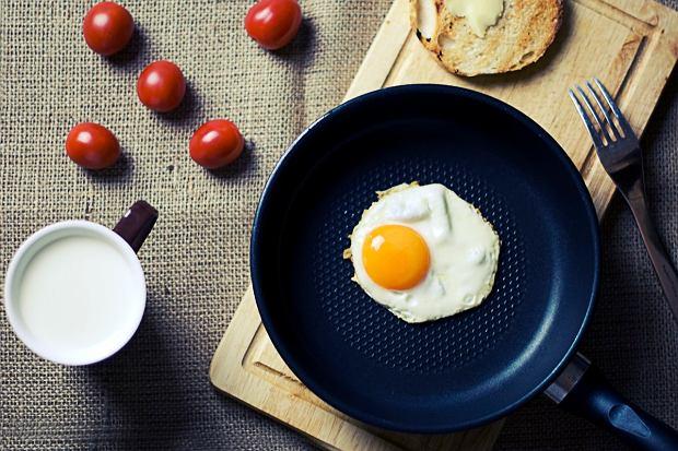 Smaż i gotuj jajka jak mistrz