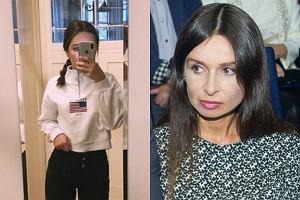 Ewa Dubieniecka i Marta Kaczyńska