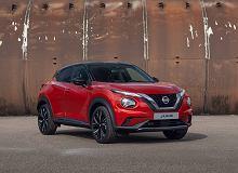 Nowy Nissan Juke - po 9 latach wciąż z własnym stylem