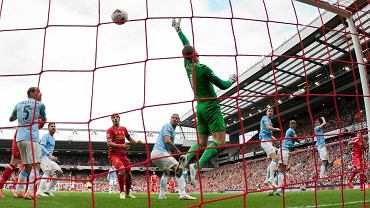 Liverpool - Manchester City 3:2