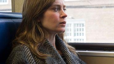 """""""Dziewczyna z pociągu"""", kadr z filmu"""