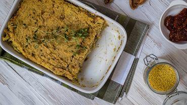 Pasztet warzywny z selera i marchewki będzie doskonałym dodatkiem do chleba (zdjęcie ilustracyjne)