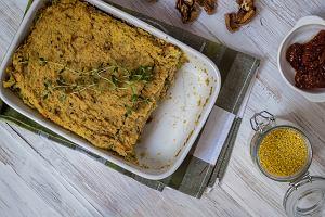 Pasztet z selera - smaczna alternatywa dla pasztetu z mięsa