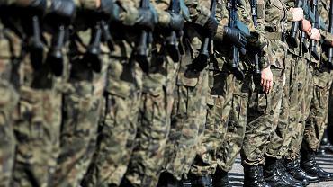 Wojsko, zdj. ilustracyjne
