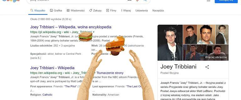 Google świętuje 25-lecie