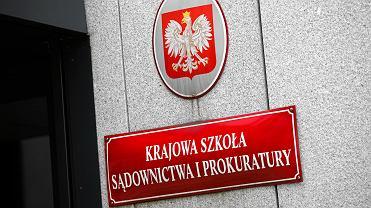 Sędzia Jakub Iwaniec - jeden z bohaterów afery hejterskiej został delegowany do Krajowej Szkoły Sądownictwa i Prokuratury