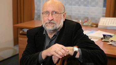 Prof. Piotr Błędowski